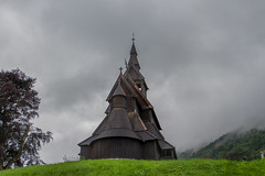 Hopperstad Stave Church (CucombreLibre) Tags: norway sognogfjordane no stave church hopperstad stavechurch stavkirke