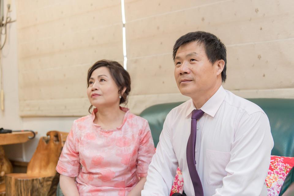 台南婚攝 情定婚宴城堡永康館 婚禮紀錄 C & V 066