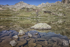 Lago Ercavallo (Roberto Bazzoni) Tags: ngc montagne mountain vallecamonica valledeisegni beautiful storia guerrabianca pontedilegno lombardia agosto altavallecamonica