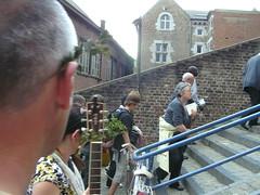 Lige22042011 018 (Rumskedi) Tags: viacrucis monde europa europe rollei belgi belgique belgien lige lige22042011