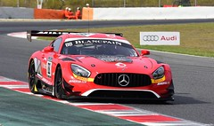 Mercedes-AMG GT3 / Felix Rosenqvist / Tristan Vautier / AKKA ASP (Renzopaso) Tags: blancpain gt series 2016 circuit de barcelona mercedesamg gt3 felix rosenqvist tristan vautier akka asp mercedesamggt3 felixrosenqvist tristanvautier akkaasp blancpaingtseries2016 blancpaingtseries blancpaingt circuitdebarcelona racing race motor motorsport photo picture amg