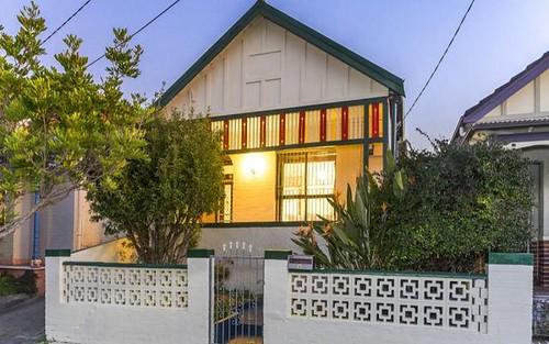 40 Horton Street, Marrickville NSW