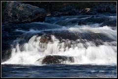 Grövlan waterfall (mmoborg) Tags: grövelsjön grövlan dalarna sweden sverige mmoborg mountains