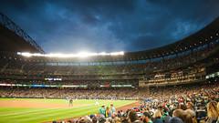 Safeco Field in Seattle, WA (PanemEtCircensesDsgn) Tags: holiday mariners nikkor nikon nikond700 pnw safeco safecofield seattle usa washington weekendbreak vacation
