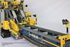 LEGO 42055B Mobile Aggregate Processing Plant (KatanaZ) Tags: lego42055b mobileaggregateprocessingplant lego42055 bucketwheelexcavator lego technic excavator