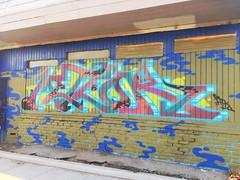 METEOR by Pastime, HTK (Jonny Farrer (RIP) Revers, US, HTK) Tags: reversgraffiti uscrew halt reb voider voidr devo rvs revers htk us htkgraffiti usgraffiti sfgraffiti sanfranciscograffiti bayareagraffiti graffiti typography handstyles jonnyfarrer pastime pastimegraffiti meteor