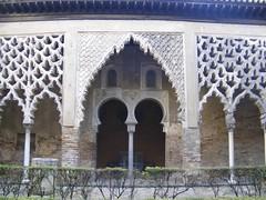 Real Alczar de Sevilla (RutaCultural.com) Tags: espaa sevilla andaluca spain seville alcazar andalusia