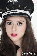 Fotografa De Moda (AndresVillamil) Tags: beauty portait moda glam andrsvillamil