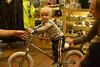 'Pearl's Bike' (communitycyclingcenter) Tags: portland recycled handmade oneofakind bamboo skate pdx schwinn ratrod custombike bamboobike lugged kidsbike skateart upcycled steelisreal communitycyclingcenter luggedsteel fatbike madeinportland holidaybikedrive balancebike bilaminate schwinning skatelife builtnotbought madeinpdx balancebikebuildoff