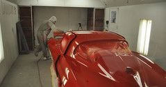 """1966 Corvette StingRay • <a style=""""font-size:0.8em;"""" href=""""http://www.flickr.com/photos/85572005@N00/15319439253/"""" target=""""_blank"""">View on Flickr</a>"""