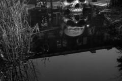 P1050003 (Abode of Chaos) Tags: portrait sculpture streetart france art mystery museum architecture painting graffiti ruins rawart outsiderart chaos symbol contemporaryart secret 911 apocalypse taz peinture container artbrut ddc sanctuary cyberpunk landart alchemy modernsculpture prophecy 999 vanitas sanctuaire dadaisme artprice salamanderspirit organmuseum saintromainaumontdor demeureduchaos thierryehrmann alchimie artsingulier prophtie abodeofchaos facteurcheval palaisideal postapocalyptique maisondartiste artistshouses sculpturemoderne gesamtkuntwerk groupeserveur lespritdelasalamandre servergroup