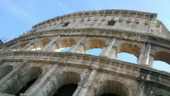 Coliseum (Luigitel180) Tags: italy rome coliseum