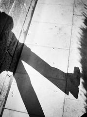 Shadow cast (nic0v0dka) Tags: mur wall yo mi me moi shadowcast shadow ombre