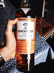 The Macallan Amber (Koukouvaya*) Tags: food glass graphicdesign bottle hand drink spirit label beverage drinking scottish whiskey spirits highland liquor drinks alcohol packaging booze whisky proof scotch transparent alcoholic fooddrink beverages luxury foodanddrink luxe tb singlemalt industrialdesign hooch aperitif speyside distilled packagingdesign tipple abv singlemaltwhisky ethanol alcoholicbeverage themacallan foodblogging singlemaltscotch fmcg alcohols macallanwhisky singlemaltscotchwhiskey singlemaltwhiskey iphoneography macallanwhiskey highlandsinglemaltwhisky tastingbritain foodanddrinkblogging fooddrinkblogging macallangold macallanamber macallansienna speysidewhiskey noagestatement highlandsinglemaltscotch highlandsinglemaltwhiskey