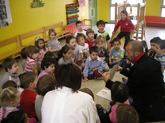 Laboratorio scuole 2013 | Asilo