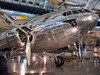 Pan American Airways Clipper Flying Cloud (Digital Traveler) Tags: canon airplane aircraft aviation airline boeing panam airandspacemuseum 307 stratoliner pressurized stevenfudvarhazy panamericanairways
