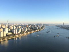 2014 Oct North Korea trip DPRK  (1231) (Lawrence Wang ) Tags: trip korea international korean northkorea nk pyongyang dprk  northkorean   yanggakdo hotel  yanggakdointernationalhotel yanggakdo