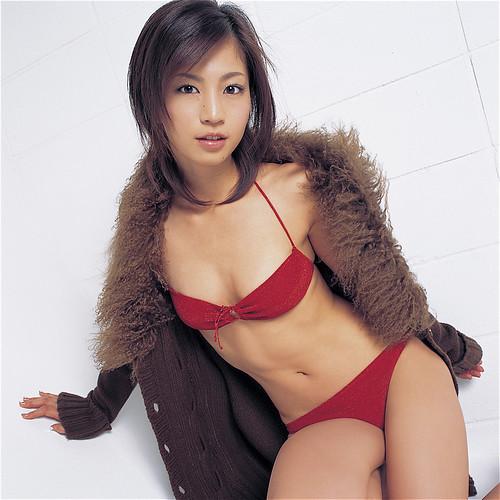 安田美沙子 画像48