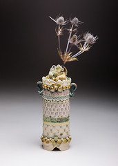 Claire Prenton Ceramics 2014 (Claire Prenton Ceramics) Tags: art ceramics glaze clay pottery porcelain