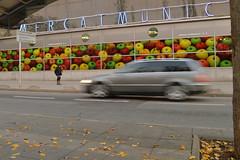 Rhythm of life (marinadelcastell) Tags: street autumn automne town calle strada market strasse herbst ciudad mercado stadt otoño markt rue autunno mercato marché carrer ville città ciutat tardor mercat