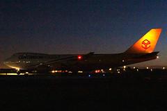 N901AR (CJK PHOTOS) Tags: code aircraft air cargo airline type boeing information registration centurion sn modes b744 25868 7474r7f n901ar ac72f3