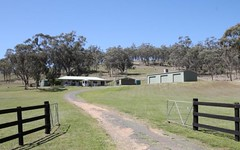 657 Borambil Creek Road, Willow Tree NSW