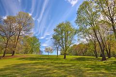 Meadowlark Gardens - HDR