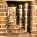 Fort Nelson Brickwork 1