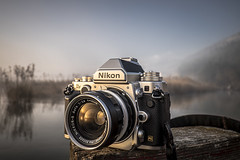 Nikon Df with nikkor-s auto 35mm f2.8 (partis90) Tags: fujifilm xt1 fuji fujinon 18mm f2 lens color farbe photography nikon df