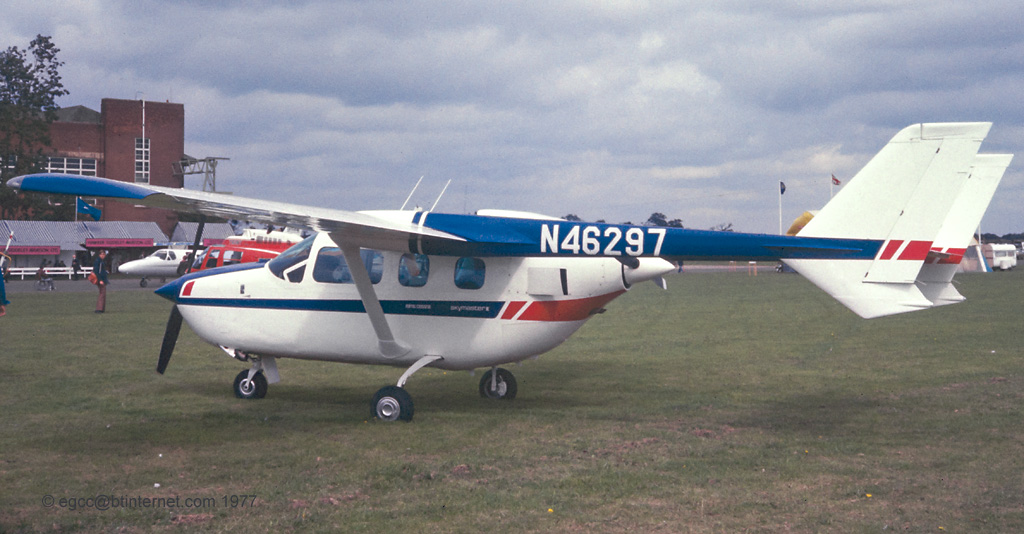 The World's Best Photos of reims and skymaster - Flickr Hive