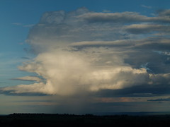 (IgorCamacho) Tags: sunset brazil sky storm nature paraná rain weather brasil clouds landscape lluvia natureza chuva paisagem céu southern cielo nubes tormenta nuvens tempo sul anoitecer severe cumulonimbus tempestade severo