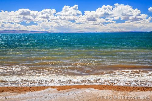 Siling Lake, Nagqu, Tibet