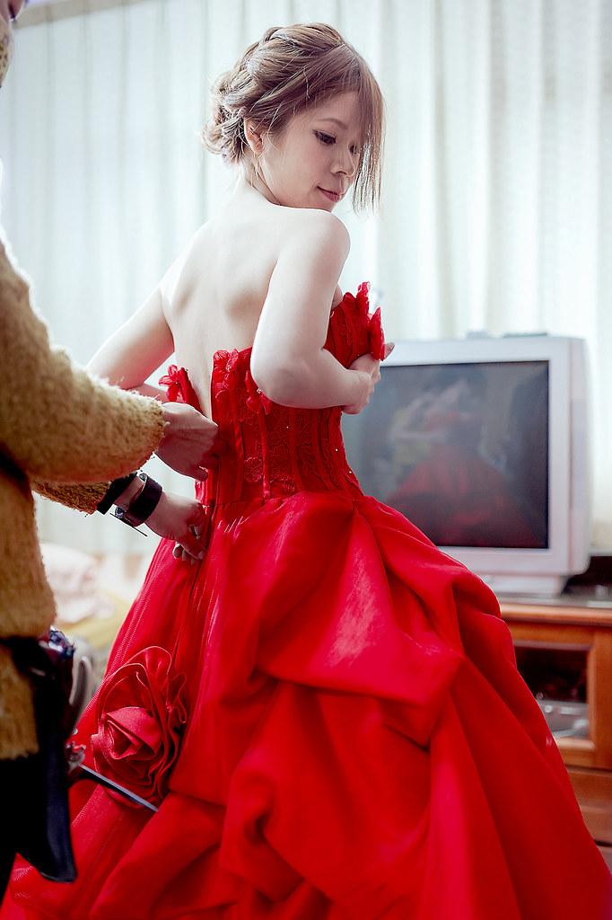 俊賢&雅鴻Wedding-034