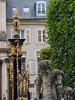 Nancy, Place de la Carrière (Micleg44) Tags: france place nancy lorraine grilles carrière pologne stanislas leszczynski louisxv meurtheetmoselle jeanlamour héré artrocaille