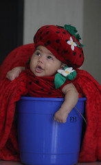 Purity of the Soul (farahhosny) Tags: love canon bucket babies creative happiness indoors