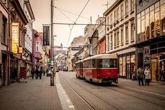 311180231496363 (alleyntegtmeyer7832) Tags: street city travel art architecture photography europe trolley centro stare slovakia bratislava casco antiguo tran tranvia miasto eslovaquia alde bratislavsky