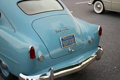 1953 Henry J Corsair 2 door (carphoto) Tags: kaiser 2014hersheyoldcarfleamarket richardspiegelmancarphoto 1953henryjcorsair2door