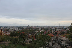 View from Danov halm, Plovdiv (Timon91) Tags: bulgaria plovdiv bulgarije bulgarien  philippopolis