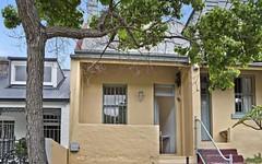 50 Gottenham Street, Glebe NSW