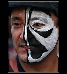 RETRATO CON MAQUILLAJE (cuma 2013) Tags: portrait retrato santelmo candombe xti 400d canon400d canonxti llamada2014