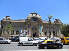 Santiago de Chili-32