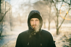 cold (newmandrew_online) Tags: man men canon belarus minsk 6d
