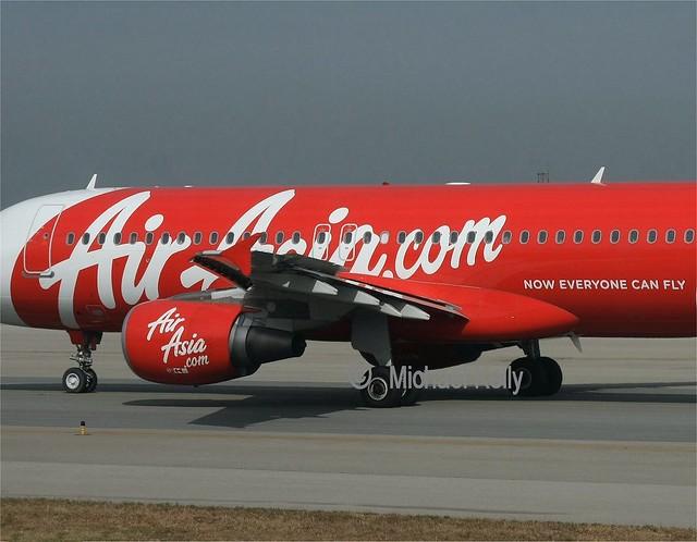 AIR ASIA                       Airbus A320              RP-C8191