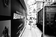 (Yuwei*) Tags: hongkong ricohgr1v streetsnap kodakdoublex