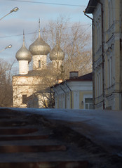 (svraskin_k) Tags: house church architecture russia north russian orthodox     vologda    micro43 olympuszuikoom100mmf28 olympusomdem1