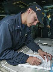 USS Carl Vinson (CVN 70)_150107-N-TP834-056 (U.S. Naval Forces Central Command/U.S. Fifth Fleet) Tags: jr arabiangulf usscarlvinson carlvinsoncarrierstrikegroup carrierairwing17 mc2johnphilipwagner