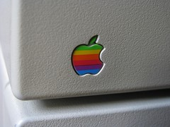 Apple IIGS Floppy (retrocomputers) Tags: apple applelogo retrocomputer vintagecomputer appleii