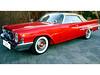 01 Chrysler 300 Convertible 1961 Verdeck, Bild von Janita Classics NL rbg 01