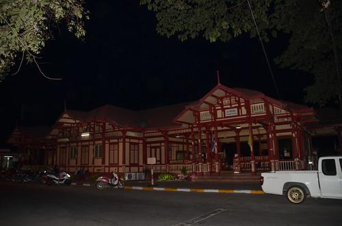 1192 Nogmaals station