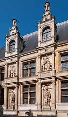 Htel d'Escoville (JiPiR) Tags: france fr caen bassenormandie